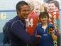 Hampshire Schools U13 Boys Winner