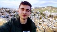 Selfie from Alhambra, Granada
